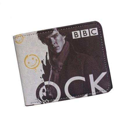 Кошелек Шерлок - фото 10697
