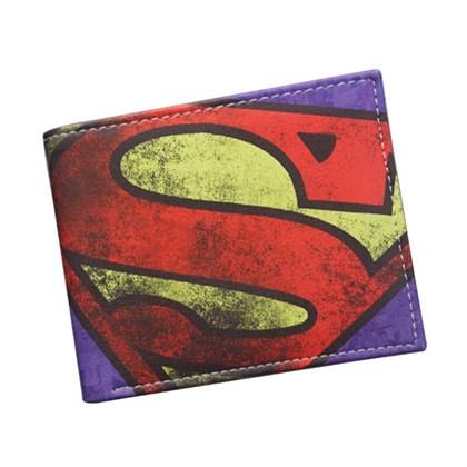Кошелек Супермен - фото 10725