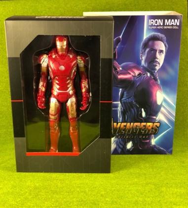 Экшен фигурка Железный Человек 30 см - фото 10807