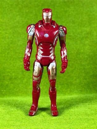 Экшен фигурка Железный Человек 30 см - фото 10809