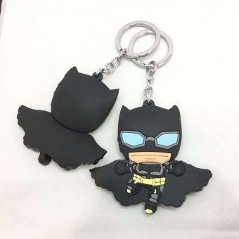 Брелок Бэтмен тип 2 - фото 10886