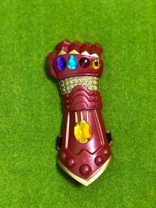Перчатка Бесконечности Железного Человека детская - фото 10890