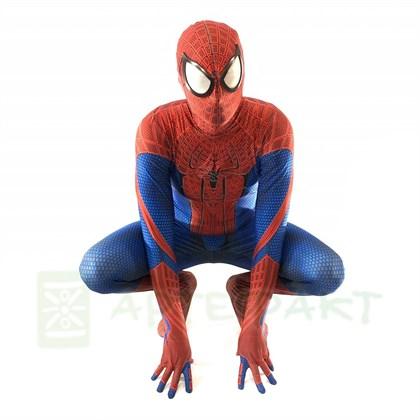 Костюм Новый Человек Паук Эндрю Гарфилд - фото 10987