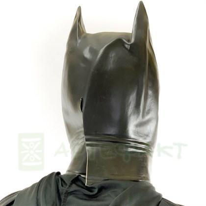 Маска Бэтмена deluxe - фото 11000