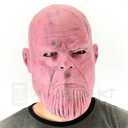 Маска Таноса премиум - фото 11067
