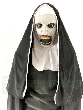 Маска Валака проклятие монахини - фото 11097