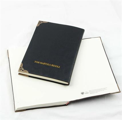 Дневник Тома Реддла - фото 11406