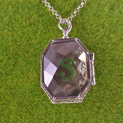 Медальон Слизерин - фото 6108
