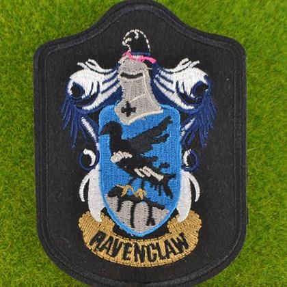 Нашивки Факультетов Хогвартс из Гарри Поттера - фото 6139