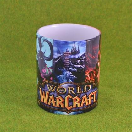 Кружка Warcraft - фото 6215