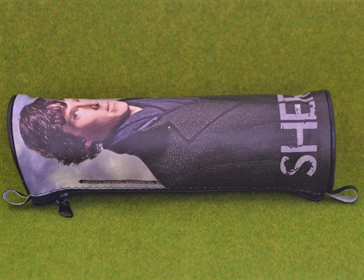 Пенал Шерлок - фото 6415
