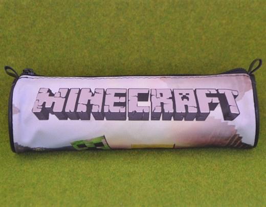Пенал Minecraft - фото 6424