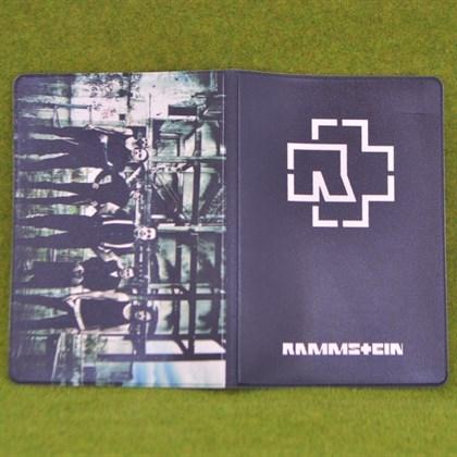 Обложка Рамштайн - фото 6465