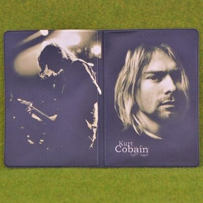 Обложка Kurt Cobain - фото 6522
