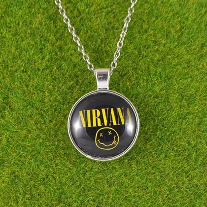 Кулон Nirvana - фото 6532