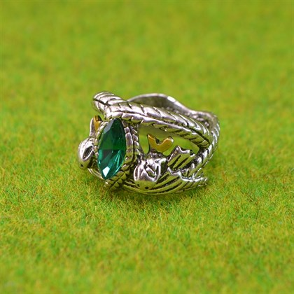 Кольцо Арагорна - фото 6778