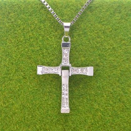 Крест Доминика Торетто - фото 6900