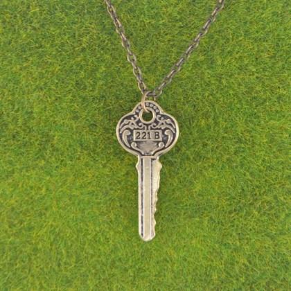 Ключ Шерлока нарезной - фото 7040