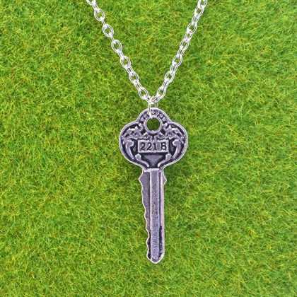 Ключ Шерлока нарезной - фото 7042