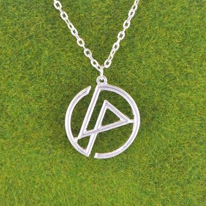 Кулон Linkin Park - фото 7122