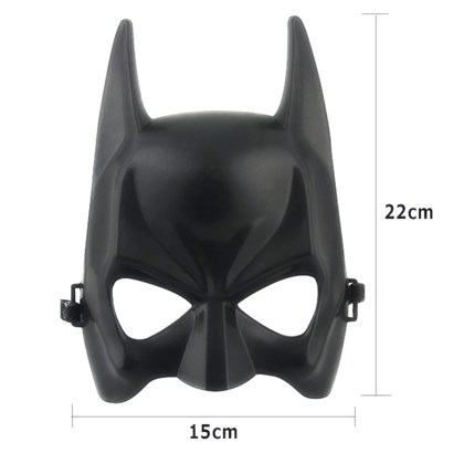 Маска Бэтмена - фото 7400