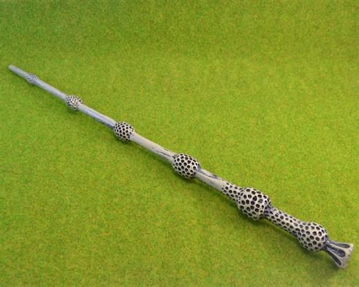 Бузинная палочка Дамблдора - фото 7854