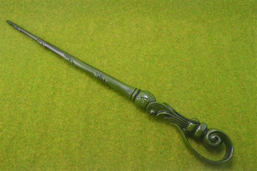 Волшебная палочка Флер Делакур - фото 7871