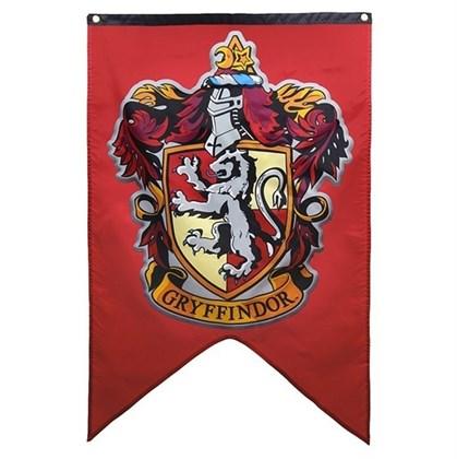 Флаги факультетов Хогвартс из Гарри Поттера - фото 8008