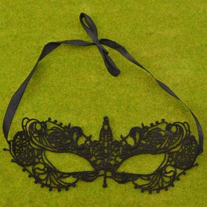 Карнавальная маска Анастейши Стил - фото 8141
