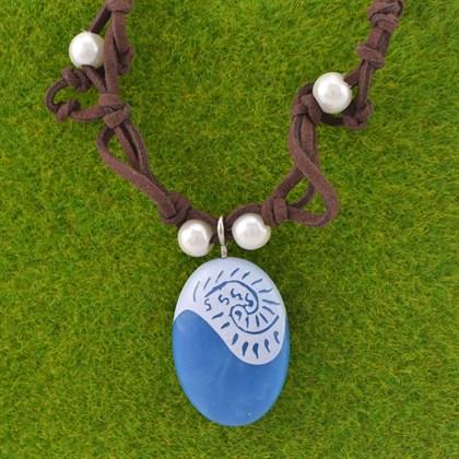 Ожерелье Моаны - фото 8151