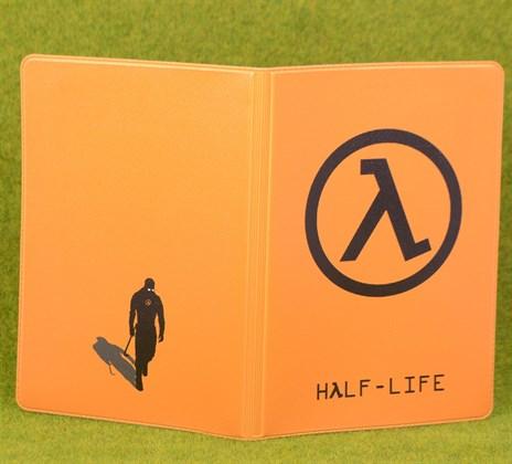 Обложка Half-Life - фото 8381