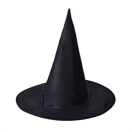 Шляпа волшебника (ведьмы) - фото 8829