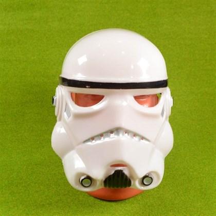 Маска-шлем Штурмовика - фото 9004