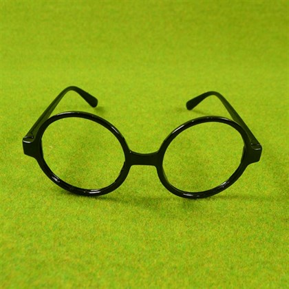 Очки Гарри Поттера - фото 9133