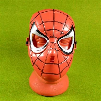 Маска Человека Паука - фото 9176