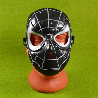 Маска Человека Паука - фото 9244