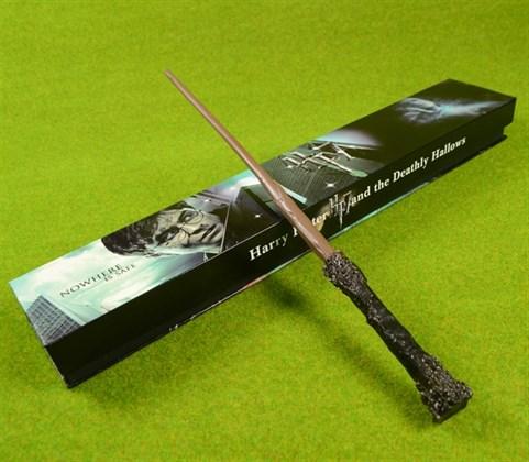 Волшебная палочка Гарри Поттера - фото 9261