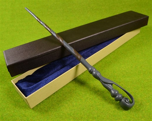 Волшебная палочка Флер Делакур - фото 9292