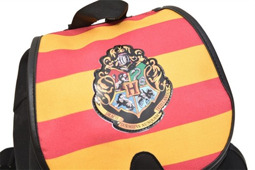 Рюкзак Hogwarts Гарри Поттер - фото 9382