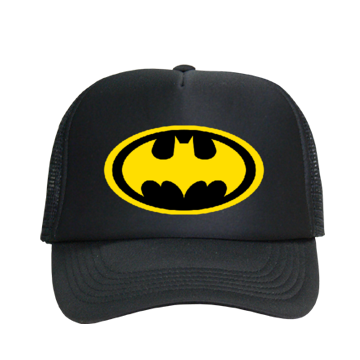 Кепка Бэтмен - фото 9595