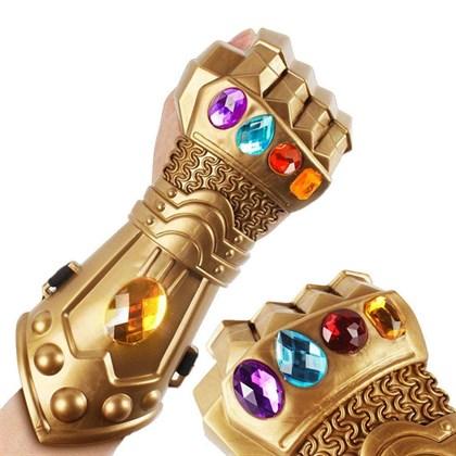Перчатка Таноса детская - фото 9621