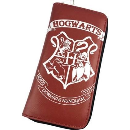 Кошелек Хогвартс Гарри Поттер - фото 9678