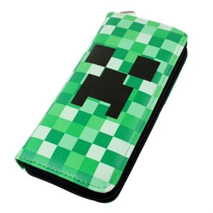 Кошелек Minecraft - фото 9707
