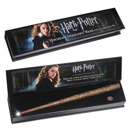Волшебная палочка Гермионы со светом от Warner Brothers - фото 9828