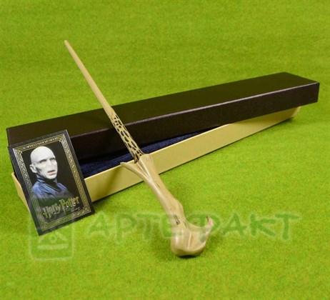 Волшебная палочка Волан де Морта - фото 9987