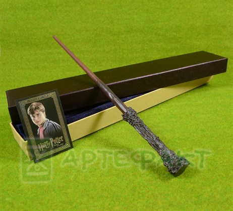 Волшебная палочка Гарри Поттера - фото 9990