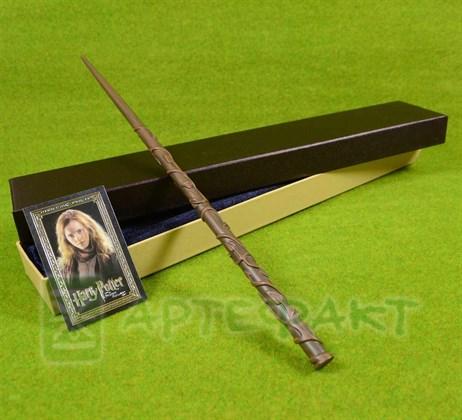 Волшебная палочка Гермионы Грейнджер - фото 9993