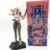 Коллекционная фигурка Харли Квинн crazy toys 29 см