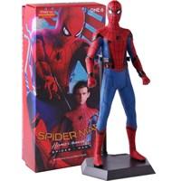 Коллекционная фигурка Человек Паук crazy toys 29 см