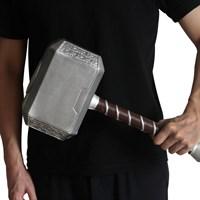Молот Тора Мьёльнир прорезиненный 44 см